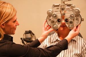 Lakeshore Eyecare Center Services Exam