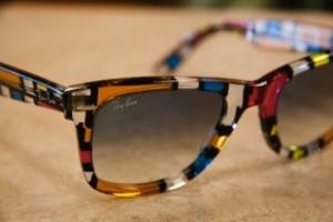 Lakeshore Eyecare Center Sunglasses Rayban