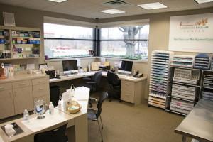 Lakeshore Eyecare Center Contact Clinic