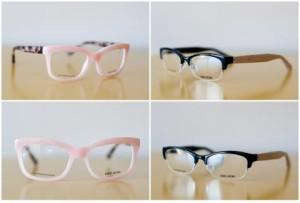Lakeshore Eyecare Center Bobbi Brown Eyeglasses