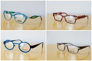Lakeshore Eyecare Center Ziggy Eyeglasses