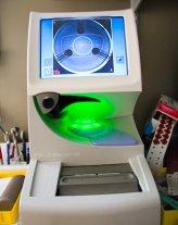 Lakeshore Eyecare Center On Site Optical Lab 2